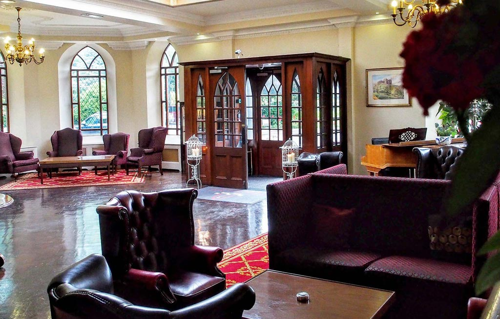 abbey court lobby Nenagh Tipperary
