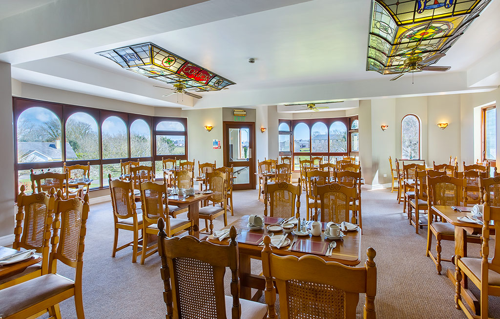gold coast golf restaurant dungarvan waterford