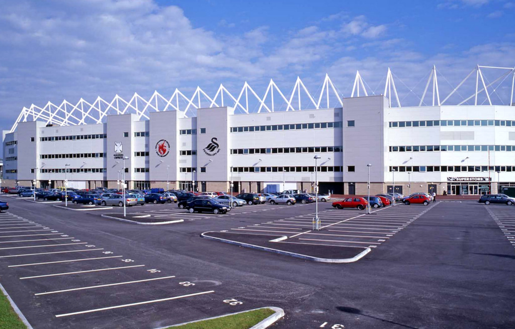 grand hotel swansea city afc
