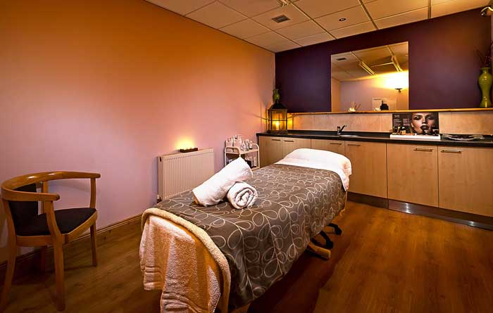 Spa Table spa packages spa deals GN Ballykisteen Golf Hotel