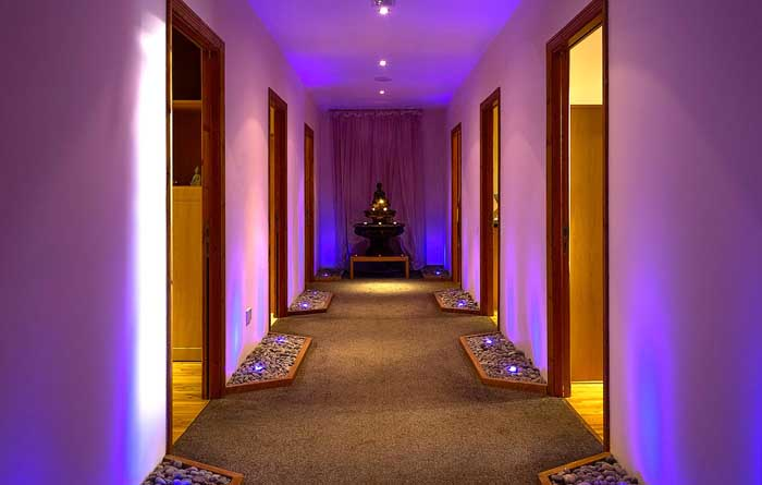 Spa Breaks Pink Corridor spa deals spa packages spa deals hotel ballina mayo