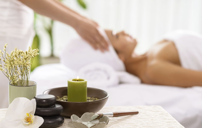 Spa Breaks spa deals spa packages The Springfield Hotel kildare