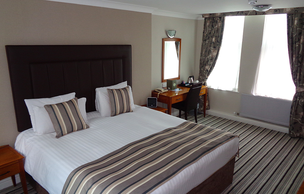 aston court hotel internal executive room Derby