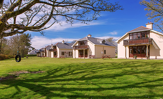 Gold Coast Resort Dungarvan
