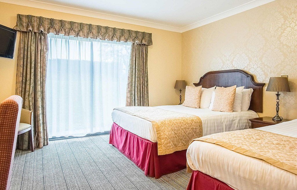 patshull hotel golfview rooms