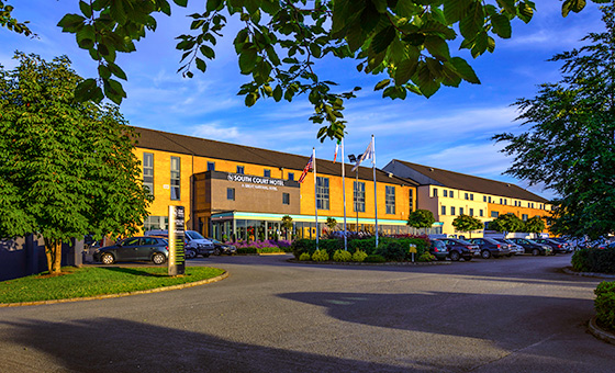 South Court Hotel Raheen Limerick