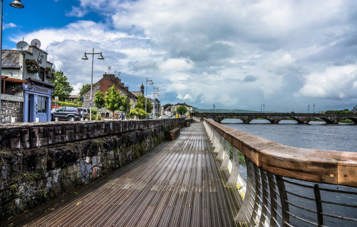 special offer city break south court Limerick