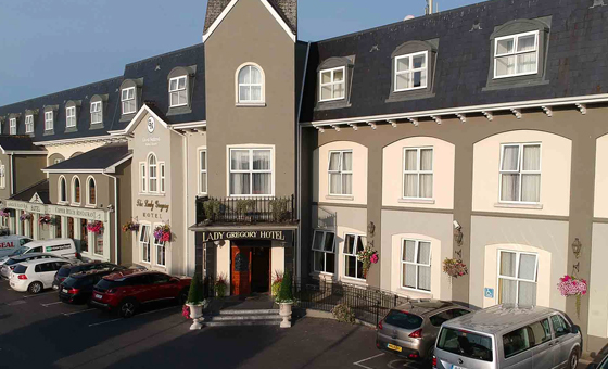 Lady Gregory Hotel Gort Galway